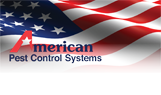 American Pest Control Systems Web Site